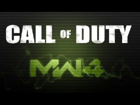 Как включить читы в Call of Duty 4 Modern Warfare!