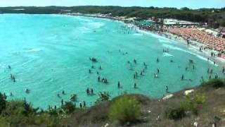 lusalento.it - Puglia - salento Le perle otranto - leuca - torrevado - gallipoli