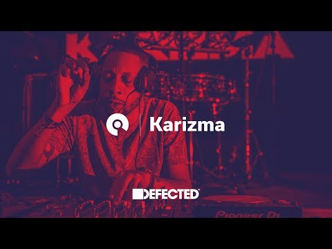 Karizma @ Defected Croatia 2017 (BE-AT.TV)