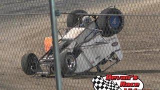Colorado Motor Sports Park | RMLSA Lightning Sprint