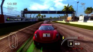 Ferrari Challenge: Trofeo Pirelli [PS3]: Licensed Video Games #221
