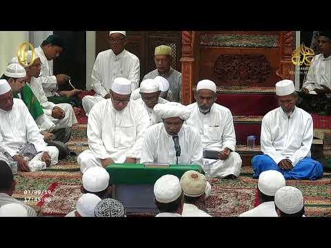 Download KH. Ahmad Zuhdiannur (Banjarmasin) - 2019-09-03 Hari Selasa - Kitab Al-Hikam MP3 & MP4