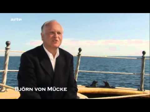 Documentaire à la poursuite des corsaires du Kaiser