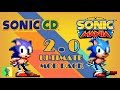 Sonic Mania PC Sonic CD The Ultimate Mod Pack 2 0 mp3