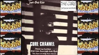 Watch Cure Just One Kiss video