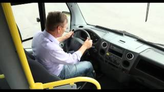 Наши тесты - Автобус «Газель-Next»