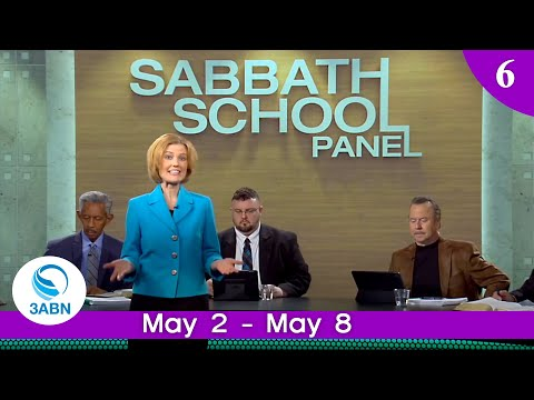 Sabbath School Panel by 3ABN - Lesson 6: Why Is Interpretation Needed? | 2020