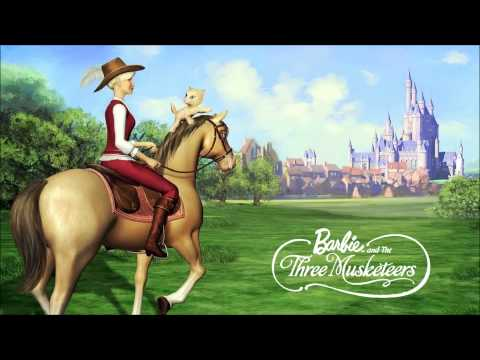 All For One (Acoustic Version) | Barbie and the Three Musketeers