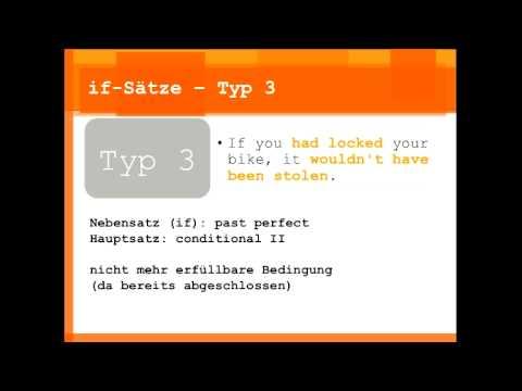 if stze - If Satze Beispiele