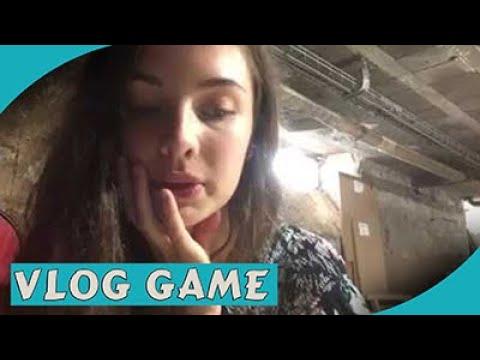 VLOG GAME 1 (subtitles)