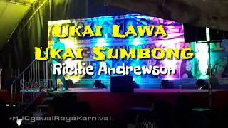 Download Mp3 Ukai Lawa Ukai Sumbong - Rickie Andrewson   Fun Fair Mjc