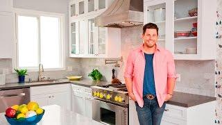 Welcome to Chef Ryan Scott