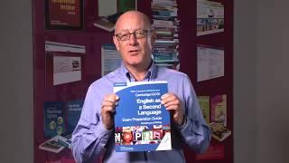 Video Peter Lucantoni - How to use the Cambridge IGCSE ESL Exam Preparation Guide download MP3, 3GP, MP4, WEBM, AVI, FLV Oktober 2018