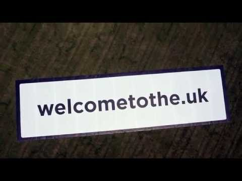 Nominet .UK domain Launch