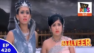 Baal Veer - बालवीर - Episode 420 - Kids Are Sad