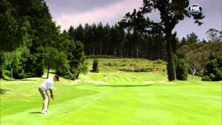 THE GOLF SHOW KINLOCH WAIRAKEI CAPE KIDNAPPERS
