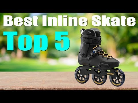 Top 10 Best Inline Skate 2020