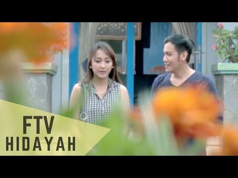 FTV Hidayah - Aku Terjebak Pada Cinta Yang Salah