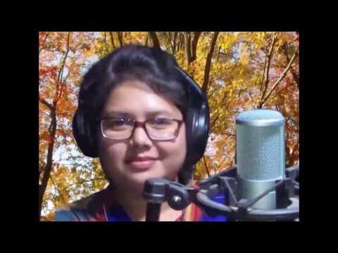 Rinnok Rinnok Bijak/Achik Song (Garo Song Of Bangladesh)