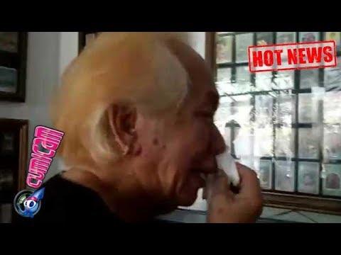 Hot News! Ekspresi Sedih Personil Panbers Lihat Jenazah Benny Panjaitan - Cumicam 24 Oktober 2017