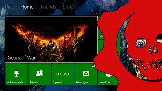 How to Play Gears of War (Xbox 360) on Xbox One with Backwards Compatibility