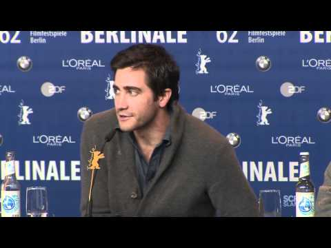 Berlin International Film Festival: Opening Press Conference [HD]