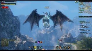 イカロスオンライン ドラゴンを最速で捕獲する方法