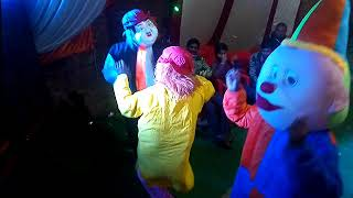 Moto Patlu ka dance program in marriage party