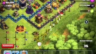 Clash of clans mod (Xmodgames)