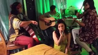 Mazzy Star Fade Into You (Bizarra cover)