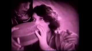 """Eleanor Boardman,1923.Canta Silvio Caldas, """"A Única Rima"""""""