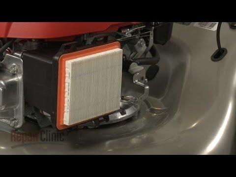 Air Filter - Honda Engine