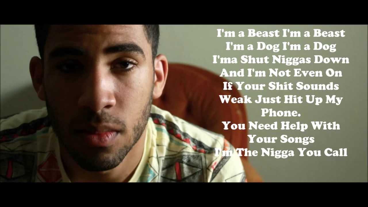 Kyle I spy & Lil yatchy lyrics - YouTube