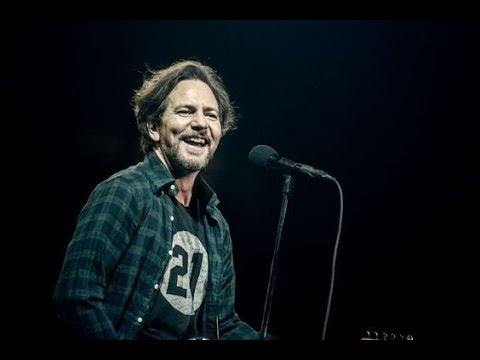 That lonesome road - Eddie Vedder