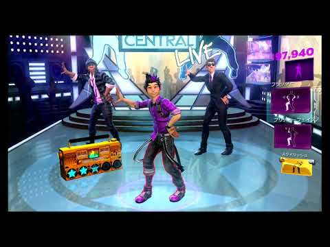 🍅【 Dance Central 3 】⑤Remy Ma - Conceited (There's Something About Remy) (Glitch&Mo)