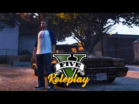 GTA 5 REAL LIFE - Walter wird kriminell! | Roleplay