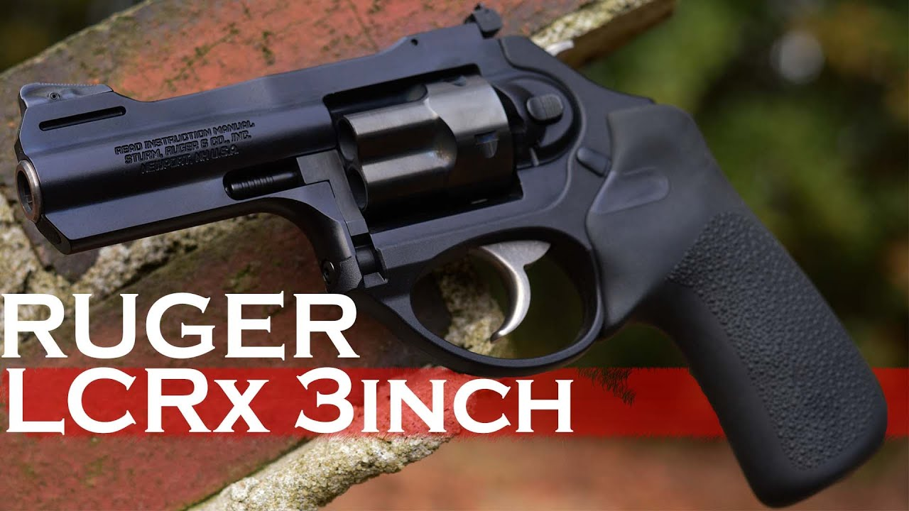 Ruger Lcr 3 Inch Review