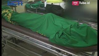 Akibat Kelelahan Mudik, Dua Pemudik Meninggal saat Perjalanan di Tol Purbaleunyi - SIP 16/06
