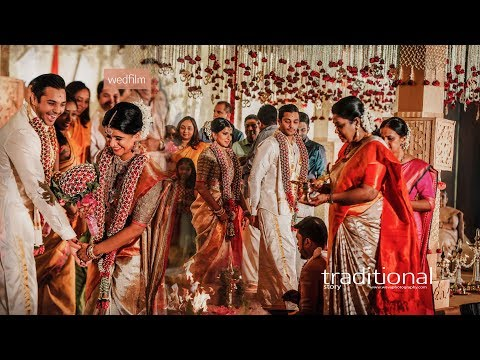 Wedding Film Of Kavya And Vishal