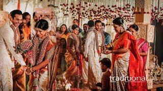 Wedding Film Of Kavya And Vishal