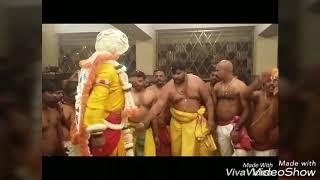 Maha thigala kshatriya song