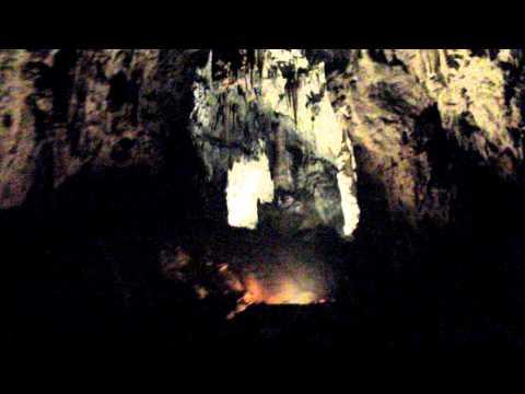 The caves of Postojna 2