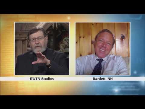 EWTN Live - 2020-08-06 - 08/05/20 Michael Pakaluk