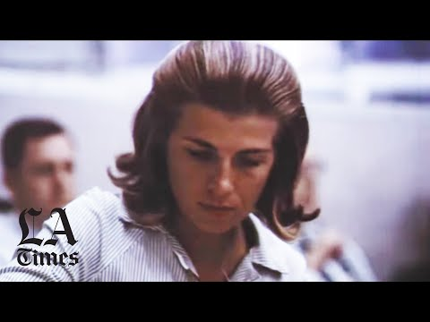 Women Of Apollo: A 10-part Series For The Los Angeles Times