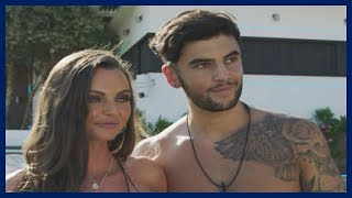 Love Island 2018: Niall Aslam and Kendall Rae-Knight tipped to WIN after their adorable Harry