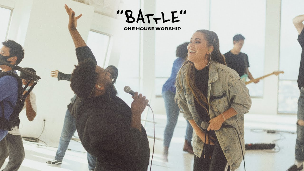 Download Battle (Official Video) | One House Worship