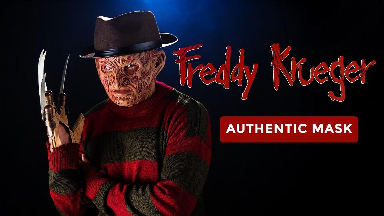 Freddy Kruger 5