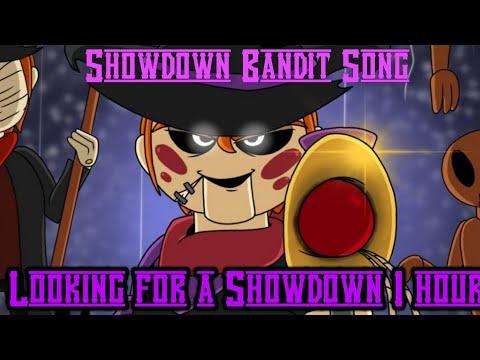 Looking For A Showdown - 1 Hour (DA Games)