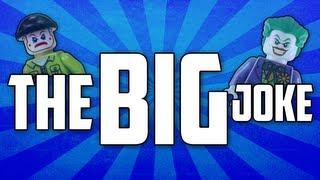 DC Universe: The BIG Joke