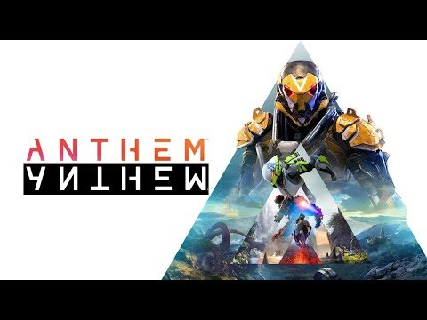 Anthem VIP Exclusive Beta! First Look! thumbnail